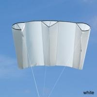 Jumbo Power Sled 36 White