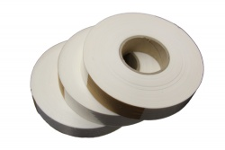 Spinnaker stripe 25mm white