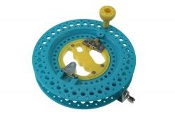 Wickelspule Kunststoff 24cm