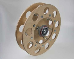 Plywood Spool 290/40