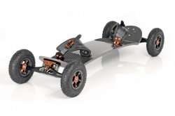 Mountainboard 684 bronze