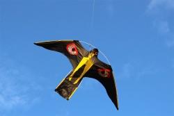 Vogelschreck Set 5m GFK