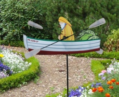 WhirliGig Spinner - Fisherman