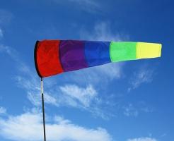 Westwind rainbow